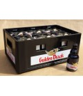 Gulden Draak 9000 Quadruple full crate 24 x 33 cl
