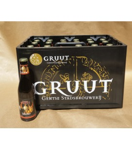 Gruut Inferno Full Crate 24x33cl