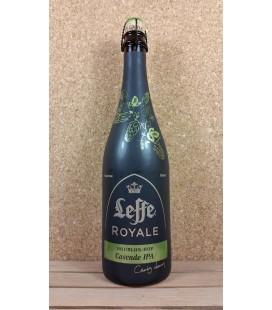 Leffe Royale Cascade IPA 75 cl