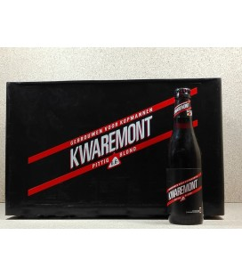 Kwaremont Pittig Blond full crate 24 x 33 cl