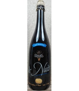 Bush De Nuit 75cl