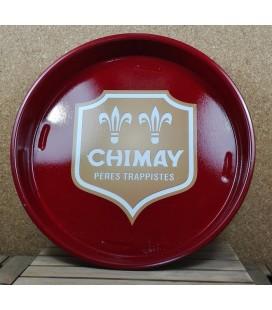 Chimay Beer Tray