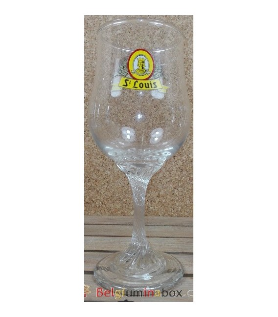 St. Louis 'Elegance' Glass 25 cl
