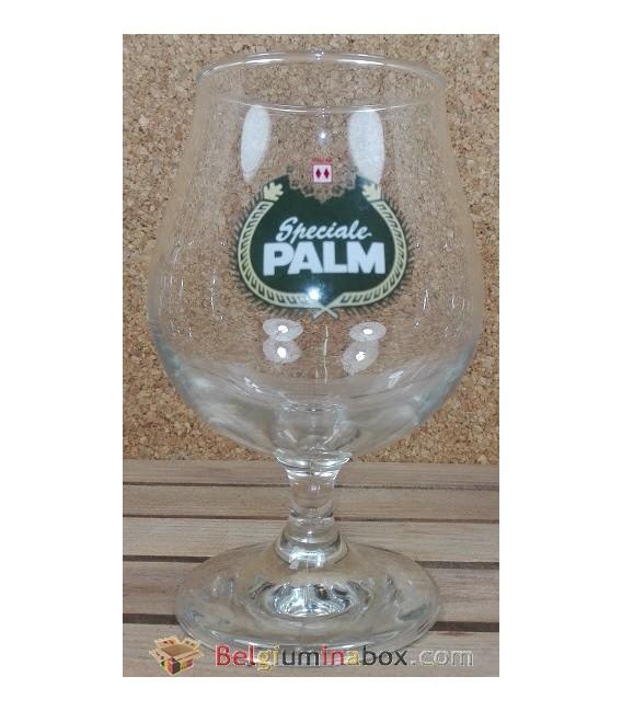 Palm 'Dark Green' Vintage Glass 33 cl