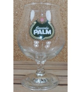 Palm (dark green) Glass (vintage) 33 cl