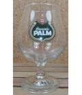Palm (dark green) Glass (vintage) 33 cl