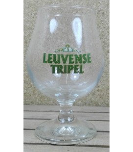 Leuvense Tripel 'Green' Glass 33 cl