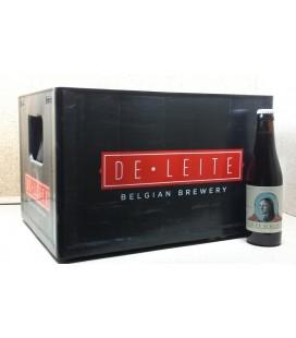 De Leite Cuvée Soeur'ise full crate 24 x 33 cl