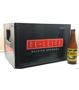 De Leite Enfant Terriple full crate 24 x 33 cl