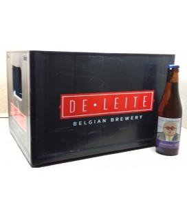 De Leite Cuvée Jeun'homme full crate 24 x 33 cl