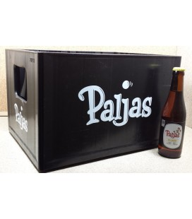 Paljas Blond full crate 24 x 33 cl