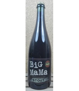 Novabirra Big Mama Stout (Cocoa) 75 cl