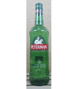 Peterman Jenever 100 cl