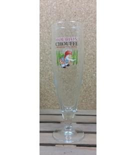 Chouffe Houblon Flute Glass 25 cl