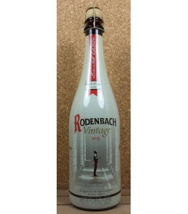Rodenbach Vintage 2013 Limited Edition 75 cl