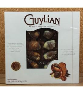 Guylain Artisan Belgian Chocolates