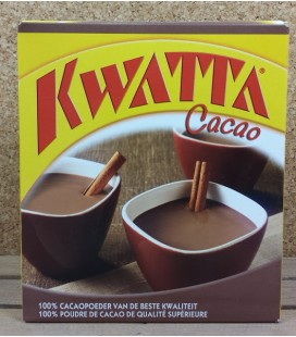 Kwatta Cacao Powder 250 gr