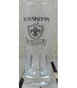 Eutropius Kataklysm Glass 33 cl