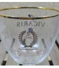 Vicaris Lustrum Glass 33 cl