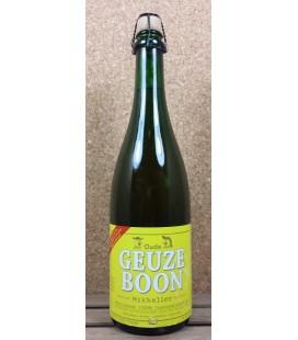 Boon/Mikkeller Oude Geuze Boon - Bone Dry Mikkeller Selection 75 cl