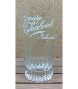 Gueuze Eylenbosch (diagonal text with stripe) Glass (vintage) 25 cl