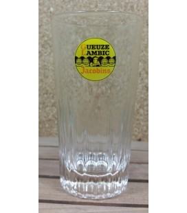 Gueuze Lambic Jacobins Glass (vintage) 25 cl