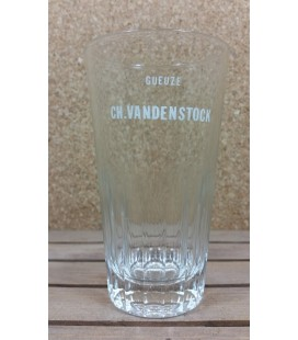 De Keersmaeker Gueuze CH Vandenstock Glass (vintage) 33 cl