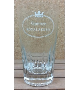 Royalaeken Gueuze Glass (vintage) 25 cl