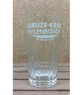 Gueuze-Kriek Eylenbosch Vintage Glass 25 cl