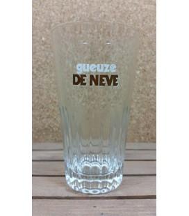 Gueuze De Neve ( Gold ) Vintage Glass 25 cl