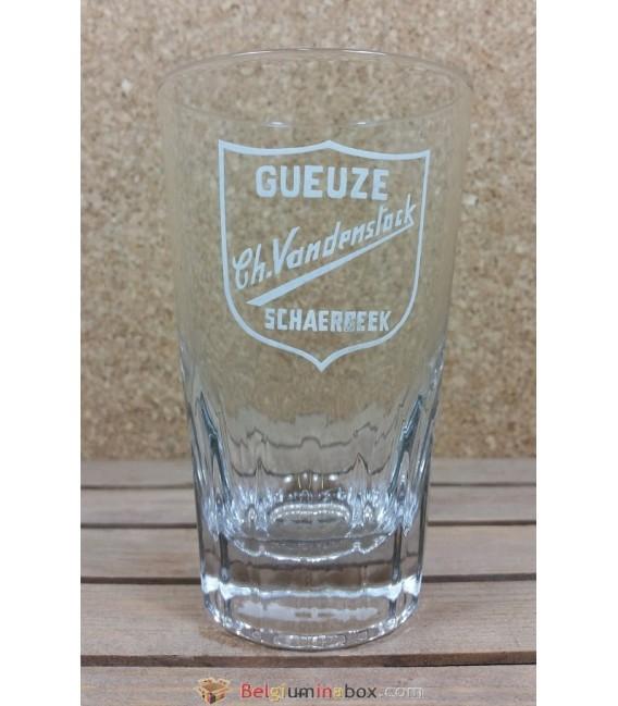 De Keersmaeker Gueuze CH. Vandenstock Vintage Glass 25 cl