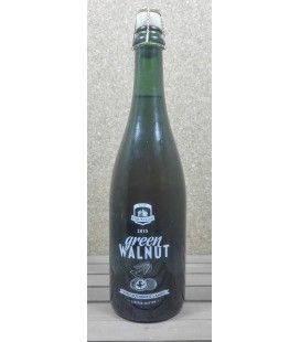 Oud Beersel Green Walnut 2015 75 cl