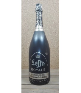 Leffe Royale Whitbread Golding Magnum 150 cl