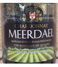 Meerdael Chardonnay Brut 75 cl