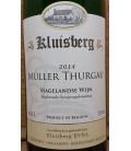 Kluisberg Müller Thurgau 2014 75 cl