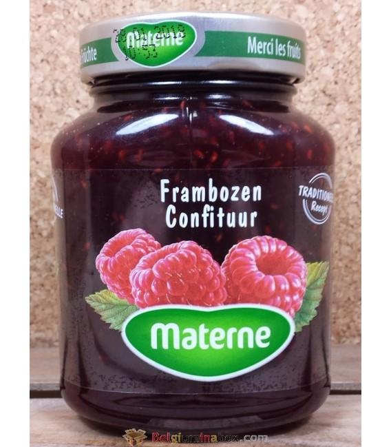 Materne Frambozen Confituur-Jam 450 gr