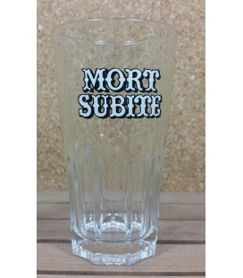 Mort Subite (big-ribs) Glass 25 cl