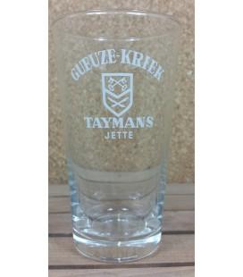 Gueuze - Kriek Taymans Vintage Glass 25 cl