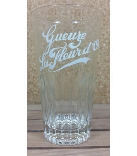 Geuze La Fleur d'Or Glass (vintage) 33 cl