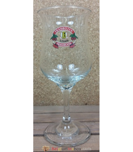 St Louis Frambozen Vintage Glass 25 cl