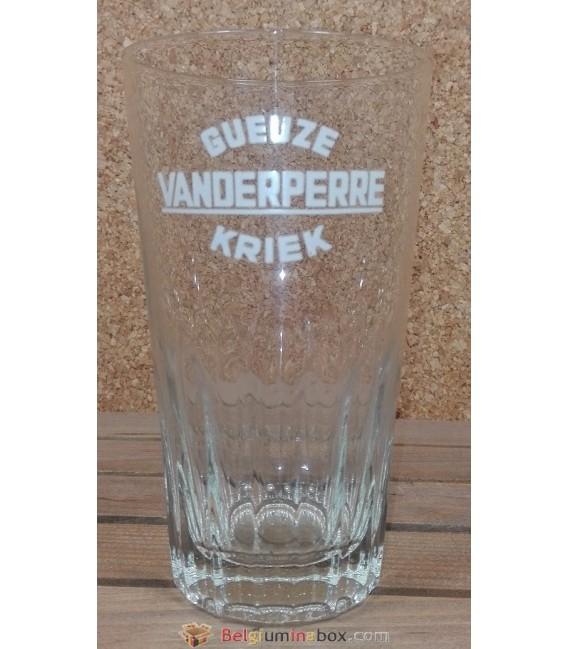 Van Der Perre Geuze-Kriek Vintage Glass 33 cl