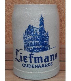 Liefmans Vintage Glass Mug 25 cl