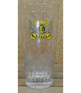 St. Louis Vintage Gueuze-Lambic Glass 25 cl