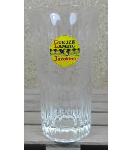 Jacobins Geuze Lambic Vintage Glass 25 cl