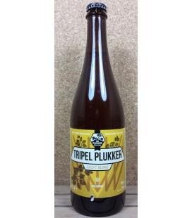 De Plukker Tripel (Plukker Zacht Blond) 75 cl
