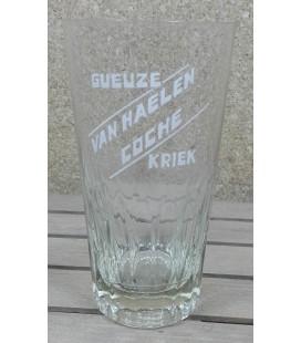 Gueuze Van Haelen Coche Kriek Vintage Glass 33 cl
