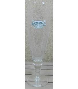 Timmermans Green Flute Glass (vintage) 25 cl