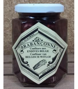 Brabançonne Jam of Belgian Andives 195 gr