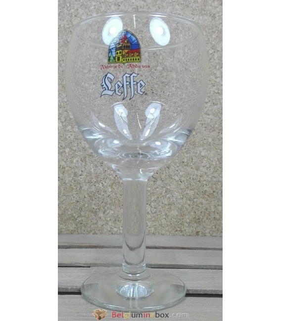 Leffe Glass 33 cl