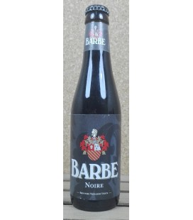 Verhaeghe Barbe Noire 33 cl